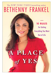 Bethenny's book