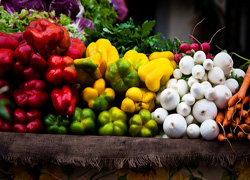 Real Food Movement: What's It All About?