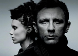 Movie Review: The Girl With The Dragon Tattoo