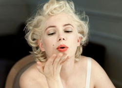 Movie Review: 'My Week With Marilyn'
