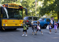 Back-to-School Separation Anxiety: Kindergarten and College