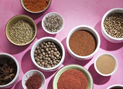 Get It Together: The Spice Rack