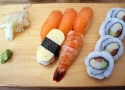 Amateur's Guide to Sushi in the Raw